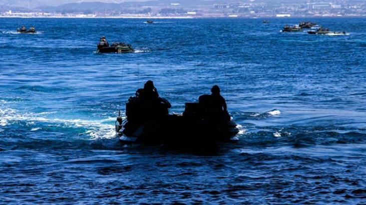 ABD'de ölümcül donanma kazası