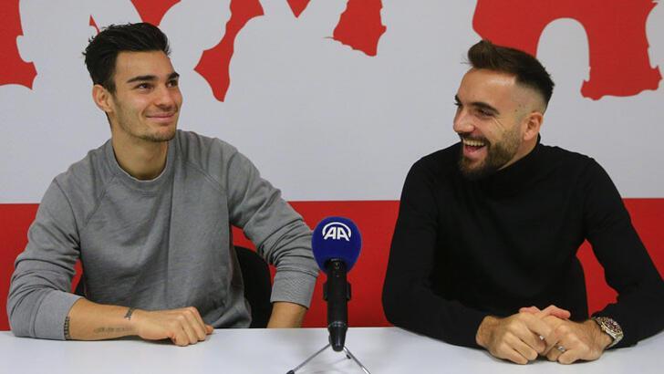 Kenan Karaman ve Kaan Ayhan için resmi açıklama!