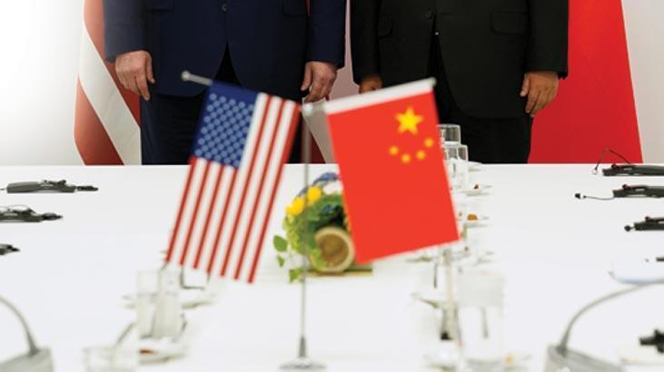 Son dakika... ABD'den Çin'e Uygur yaptırımı