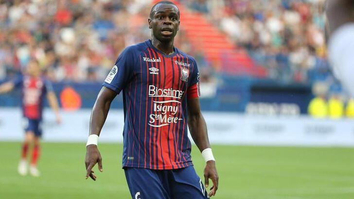 Son dakika transfer haberleri | Süper Lig kulüpleri, Prince Oniangue'yi paylaşamıyor!
