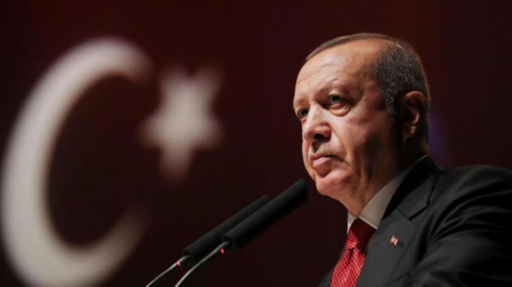 Son dakika haberi... Cumhurbaşkanı Erdoğan, dünya liderleri ile bayramlaştı