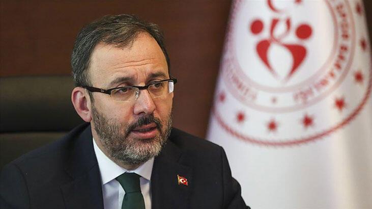Gençlik projelerine  başvuru süresi 10 Ağustos'a uzatıldı