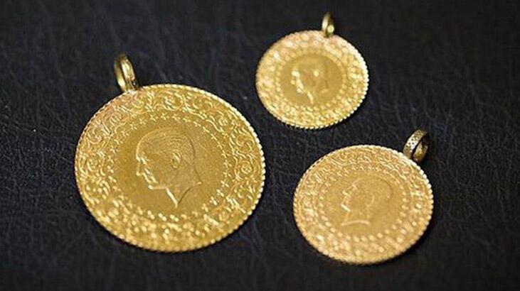 Altın fiyatları ne kadar? Gram altın - çeyrek altın bugün kaç liradan alınıyor, kaç liraya satılıyor?