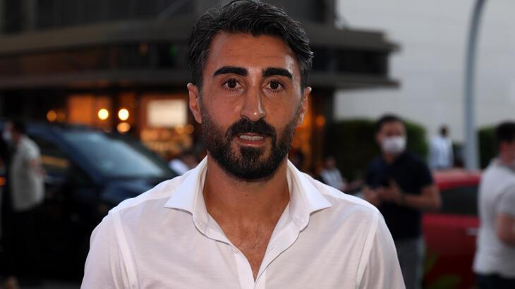 Mahmut Tekdemir: Abdullah Avcı'nın da burada çok emeği var
