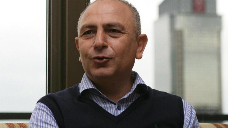 Süleyman Hurma: Süper Lig'e beklenenin üstünde renk katacağız