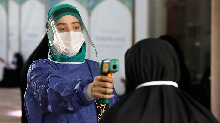İran'da can kaybı 17 bine ulaştı