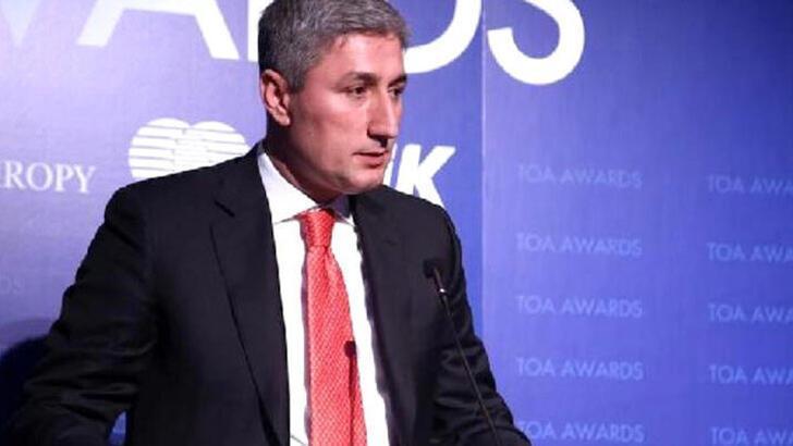 Malatyaspor'da Ahmet Köse başkanlığa adaylığını açıkladı