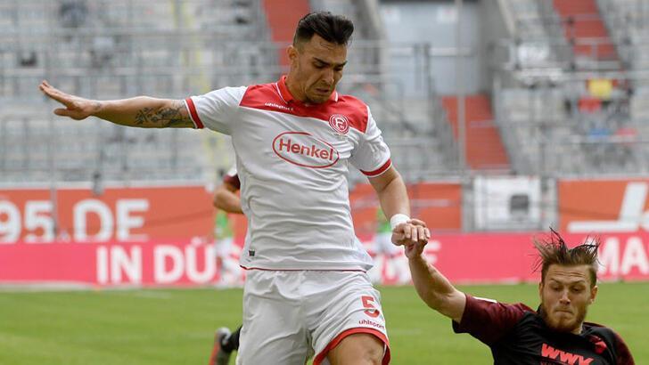 Son dakika | Kaan Ayhan: İtalya'da yeni kulübümle birlikteyim