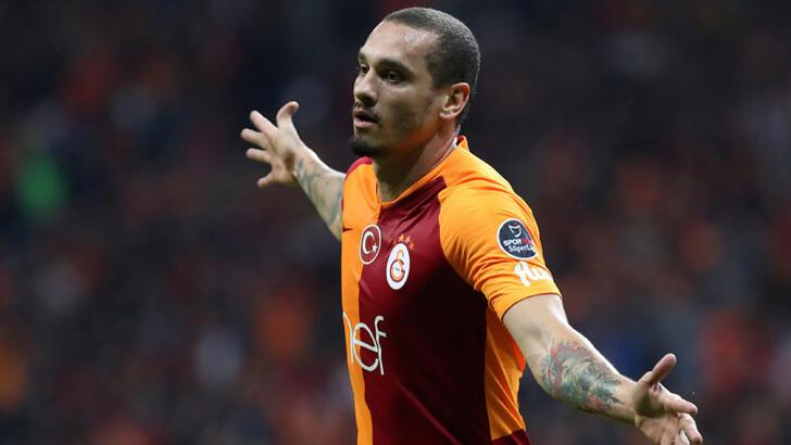 Son dakika transfer haberleri | Galatasaray, Maicon'un satışını KAP'a bildirdi