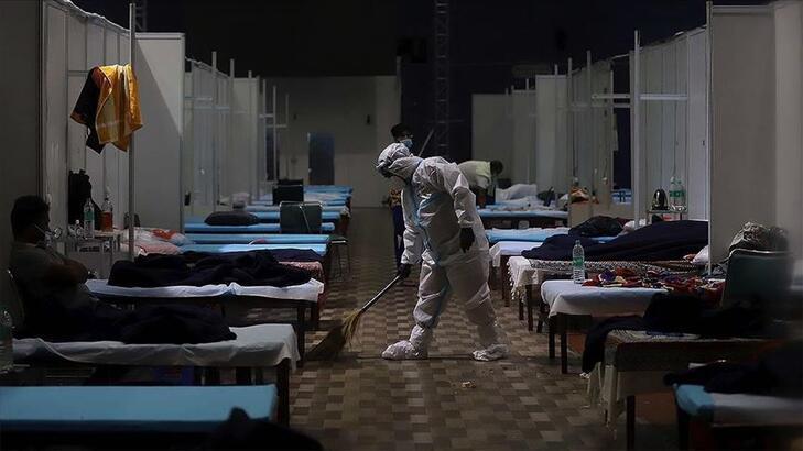 Son dakika... Resmen felaket: 24 saatte koronavirüsten binlerce ölü!