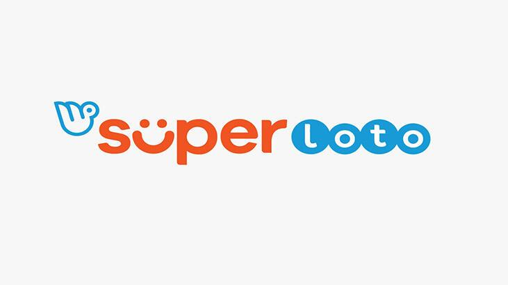 Süper Loto sonuçları belli oldu! Milli Piyango Süper Loto çekiliş sonuçları açıklandı...