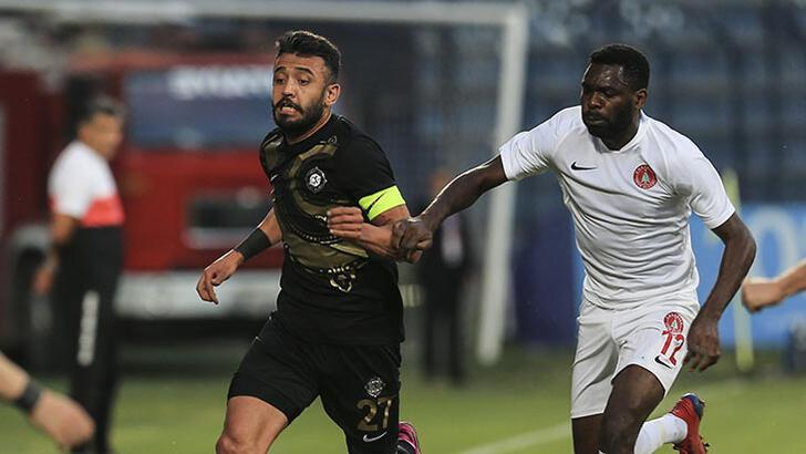 Bandırmaspor, Mehmet Yiğit'i transfer etti!
