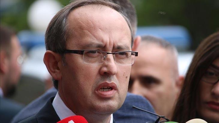 Kosova Başbakanı Avdullah Hoti corona virüse yakalandı
