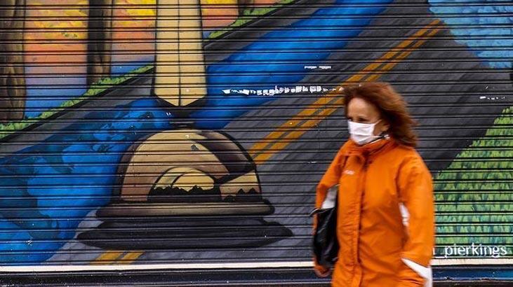 Arjantin'de corona virüs salgınında ölü sayısı arttı