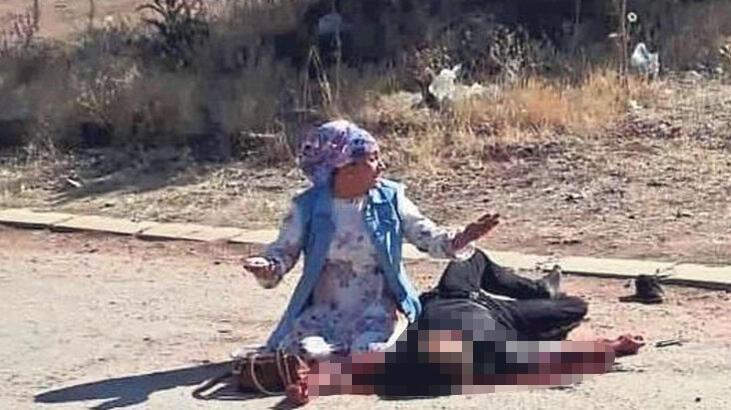 Son dakika! Karısının kaçtığı adama önce ateş etti sonra 22 yerinden bıçakladı