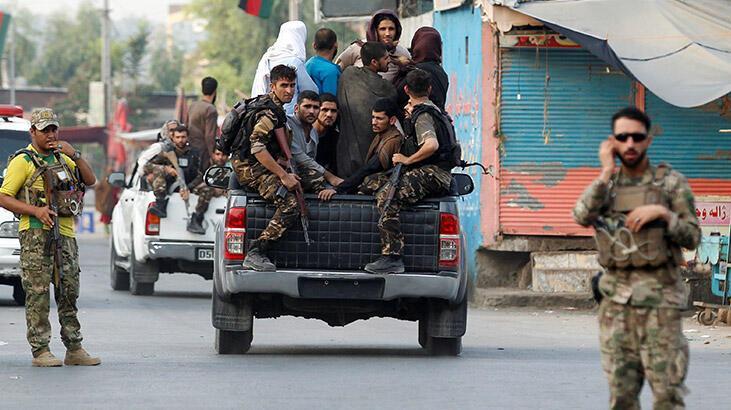 Son dakika: Afganistan'da cezaevine saldırı: 21 ölü