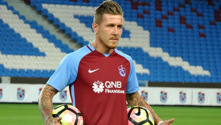 Trabzonspor'dan Milan'a Kucka davası
