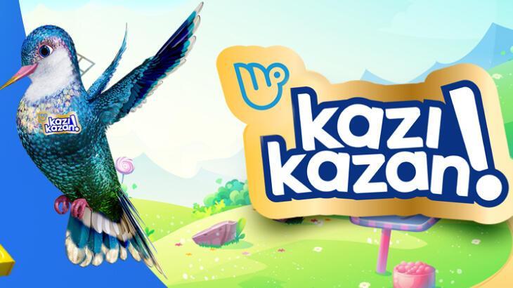 Online Kazı Kazan nasıl oynanır? Mili Piyango Kazı Kazan oynama sayfası...