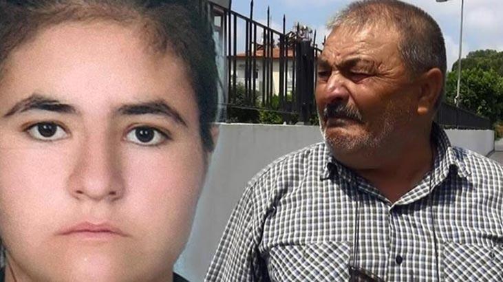 Kaçırıldığı iddia edilen Emine'den haber var! Gönül rızasıyla gittim