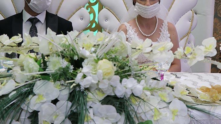 Kocaeli'de, düğünlerde sadece içecek ikram edilecek!