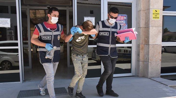 Kütahya'da çocuklara cinsel tacizde bulunan zanlı tutuklandı!