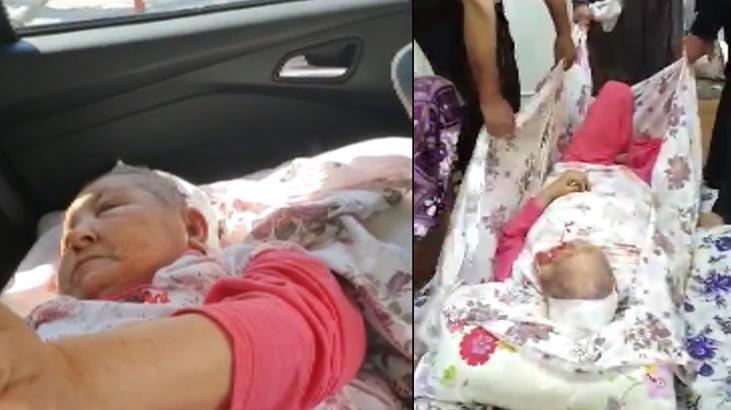 Ambulans verilmediği iddia edilen kadın, hayatını kaybetti!