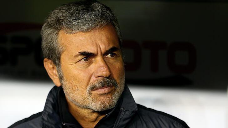 Süper Lig ekibinden Aykut Kocaman'a teklif!