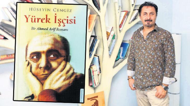 İş insanı Cengiz'in dördüncü kitabı çıktı