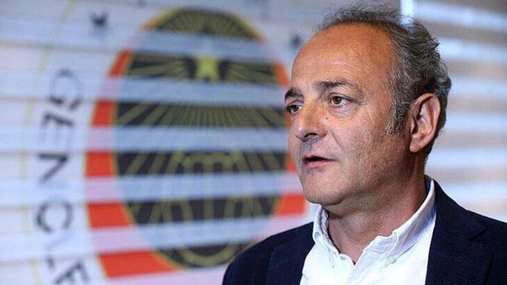 """Murat Cavcav: """"Mert Nobre'ye güvenimiz tam"""""""