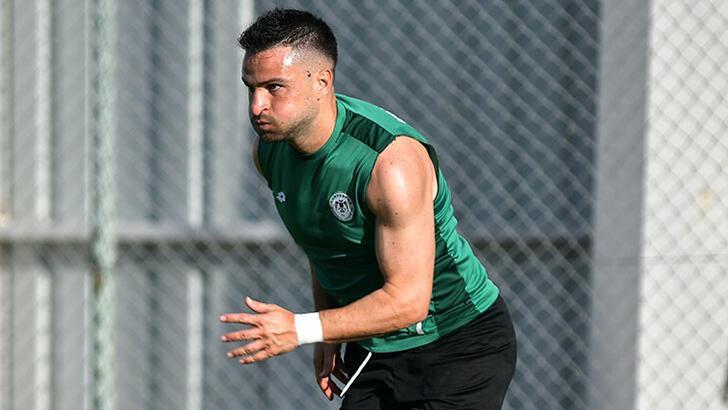 Transfer haberleri   Beşiktaş, Konyaspor'dan Ömer Ali Şahiner'in peşinde!