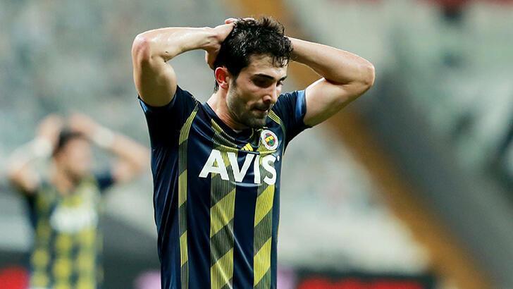 Fenerbahçe transfer haberleri | Hasan Ali Kaldırım Başakşehir yolunda!