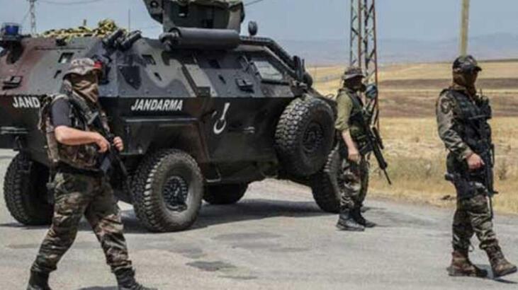 Siirt Eruh'un 5 köyünde sokağa çıkma yasağı ilan edildi!