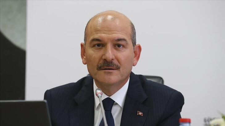 İçişleri Bakanı Soylu, TUBİM Bilim Kurulu 36. Değerlendirme Toplantısı'na başkanlık etti