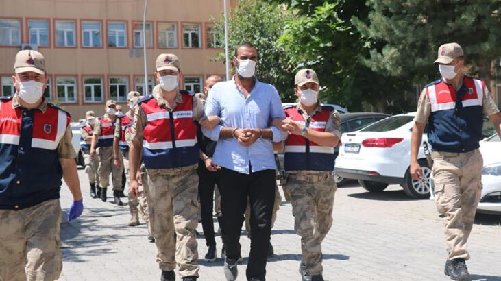 Binbaşı Arslan Kulaksız'ı şehit edenler tutuklandı!