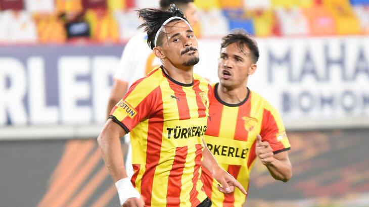 Son dakika haberler - Antalyaspor, Serdar Gürler ile anlaştı