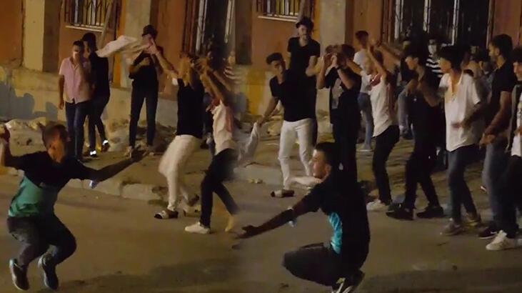 İstanbul'da şok eden anlar! Asker uğurlamasında corona unutuldu