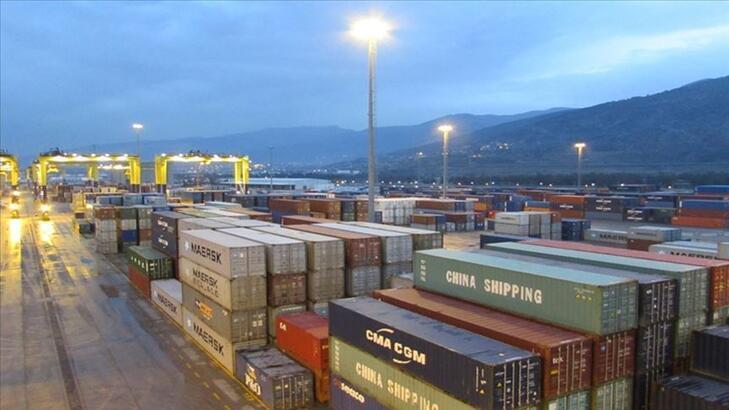 Güneydoğu'dan 7 ayda 4 milyar 819 milyon dolarlık ihracat