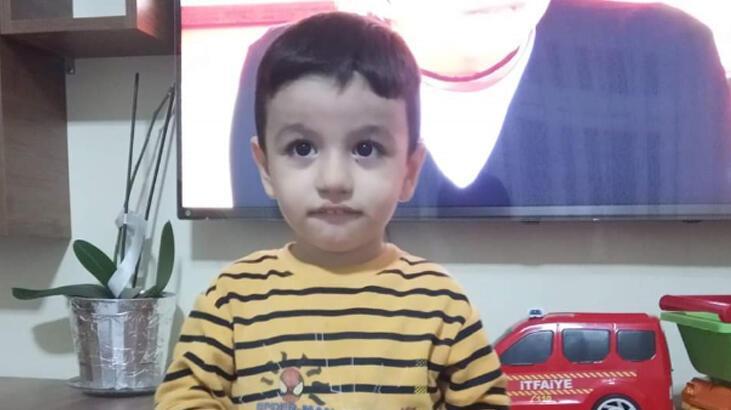 3 yaşındaki Sidar maganda kurşunuyla öldüren 2 kişi tutuklandı!