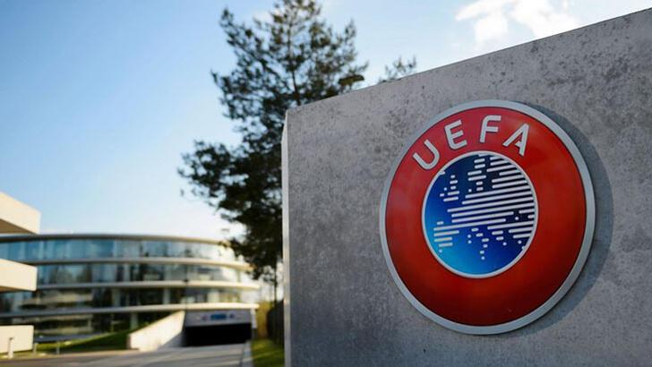 UEFA'dan sarı kart kararı!