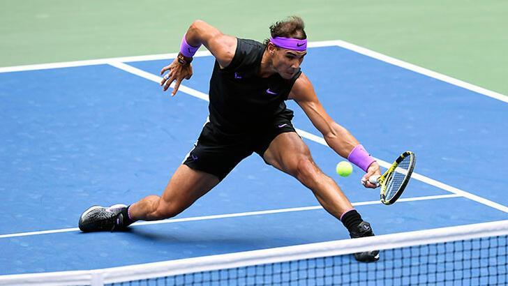 Rafael Nadal, ABD Açık'a katılmayacak!