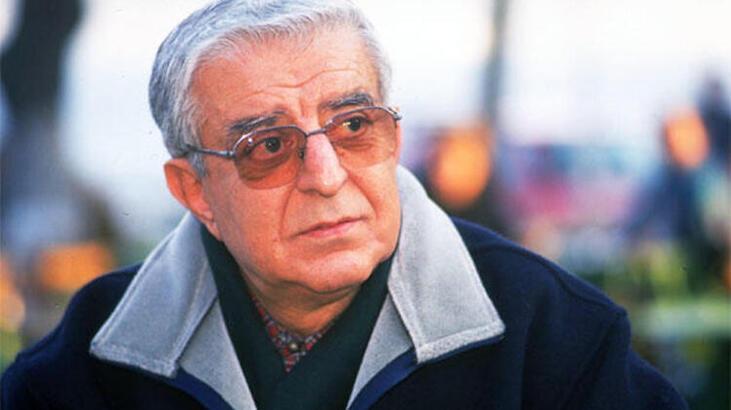Son dakika... Ünlü oyuncu Üstün Asutay hayatını kaybetti