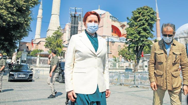 İYİ Parti Sözcüsü Ağıralioğlu: Biz evimizdeyiz