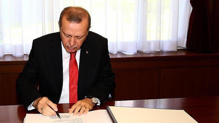 Son dakika... Cumhurbaşkanı Erdoğan'dan akıllı ulaşım sistemleri genelgesi