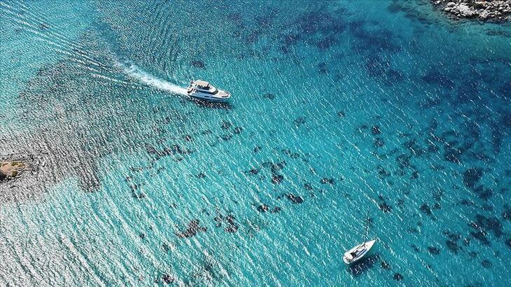 Almanya'nın seyahat uyarısını kaldırması deniz turizmi sektöründe beklentiyi artırdı