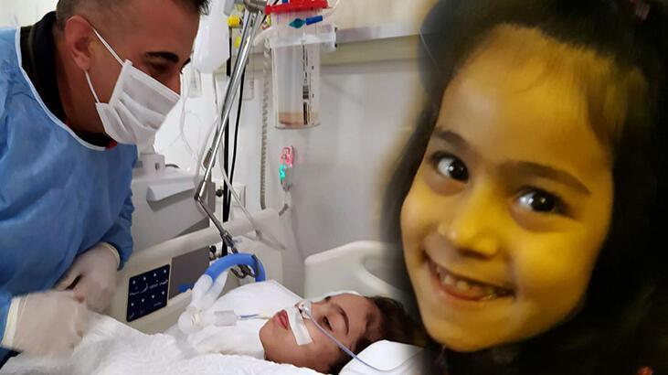 Özel kreşte nefes borusuna oyun hamuru kaçan Mukaddes'in babası: Kızım ihmal kurbanı oldu