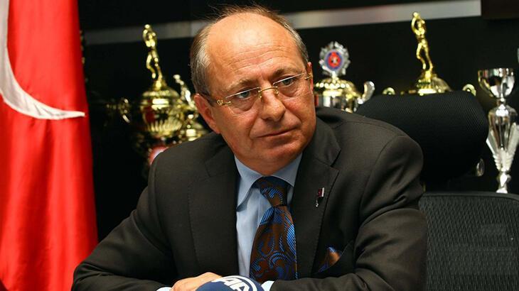 Trabzonspor'da başkan yardımcısı Bülbüloğlu istifa etti