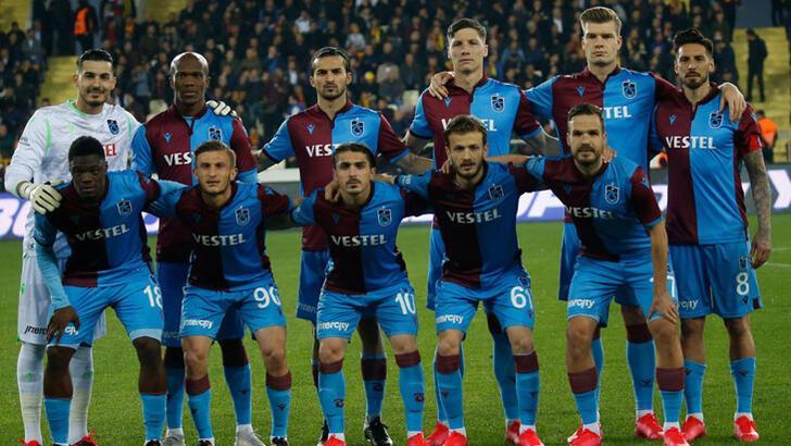 Trabzonspor'un değerinde 146 milyon liralık artış