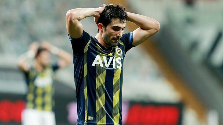 Transfer haberleri | Medipol Başakşehir, Hasan Ali'den vazgeçti