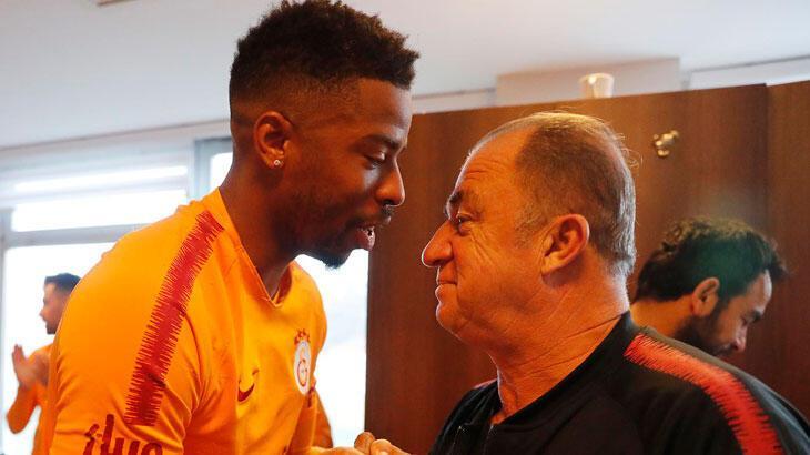 Son dakika haberler - Galatasaray'da Donk şoku! Zam istedi...