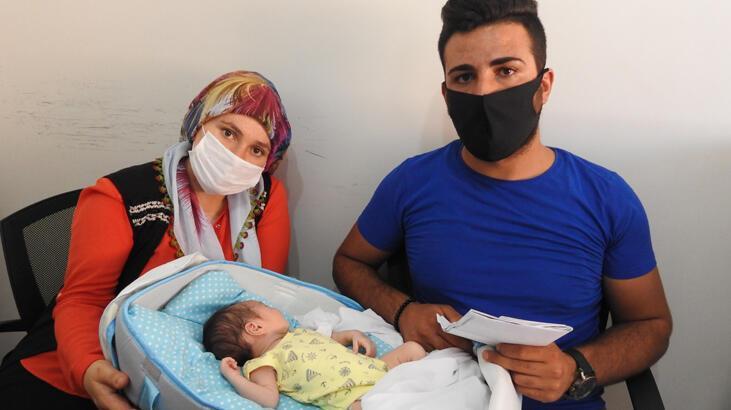 Bebeklerin karıştığı iddiasına hastaneden flaş yanıt!